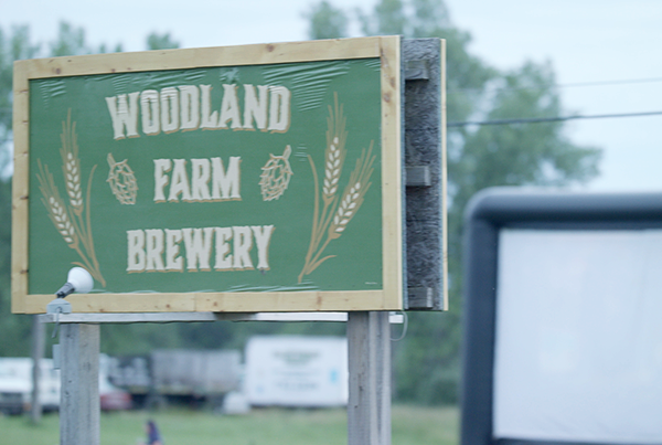 Woodland Hop Farm & Fermentation