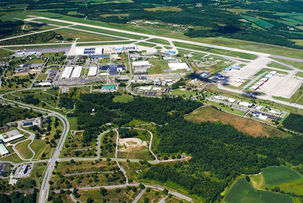 Griffiss Business and Technology Park